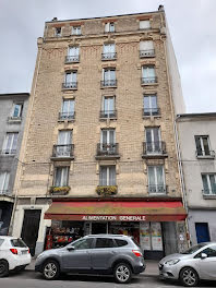 locaux professionels à Montreuil (93)