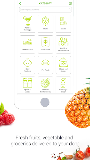 Download Baqaala: Online Groceries Shopping & Delivery 2.0 2