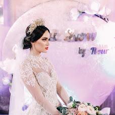 Wedding photographer Andrey Gelevey (Lisiy181929). Photo of 11.03.2018