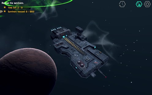 Star Chindy: SciFi Roguelike Screenshot
