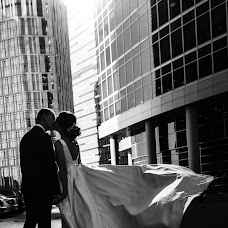 Φωτογράφος γάμων Elena Zaschitina (photolenza). Φωτογραφία: 31.10.2018