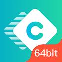 Clone App 64Bit Support icon