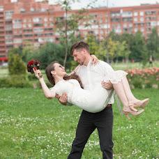 Wedding photographer Diana Nekhotyaschaya (DianaN). Photo of 27.10.2017
