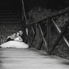 Wedding photographer Piotr Kowal (PiotrKowal). Photo of 05.11.2017