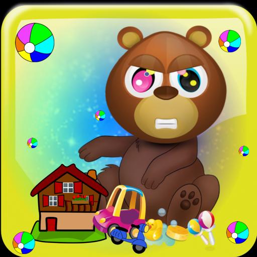 Popular rage bear site run