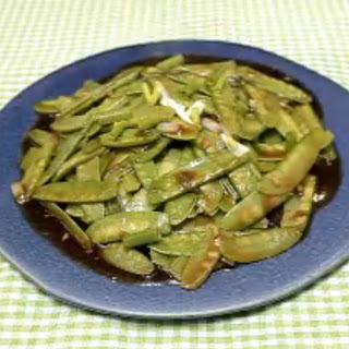 Filipino Peas Recipes