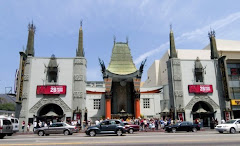 Visiter Chinese Theater