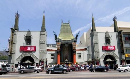 Photo Chinese Theater