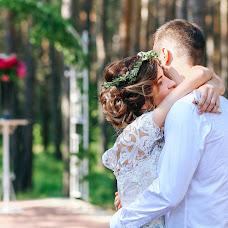 Wedding photographer Anna Medvedeva (photooflight). Photo of 03.08.2016