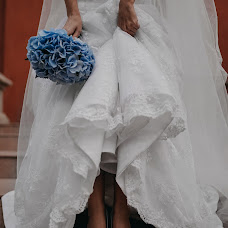 Wedding photographer Elena Shilko (CandyLover66). Photo of 22.04.2018