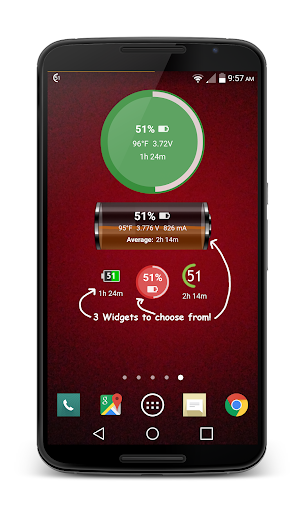 GSam Battery Monitor 3.36 screenshots 6