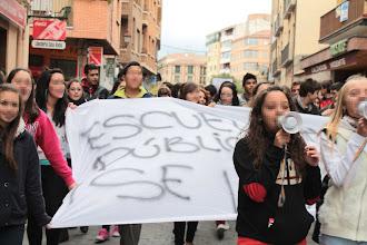 Photo: Segovia
