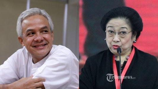 Pengamat Menduga Serangan PDIP pada Ganjar Pranowo Direstui Megawati: Semua Bergantung pada Mega - Tribunnews.com
