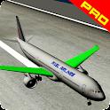 Airplane Simulator Free icon
