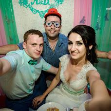 Wedding photographer Tatyana Voloshina (Voloha). Photo of 20.08.2015