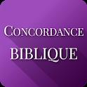 Concordance Biblique et La Bible icon