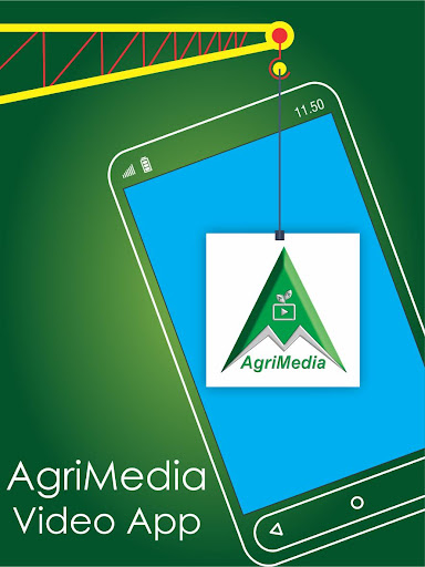 AgriMedia Video App : Kisan Mitra in Agriculture 1.3.8.0 screenshots 1