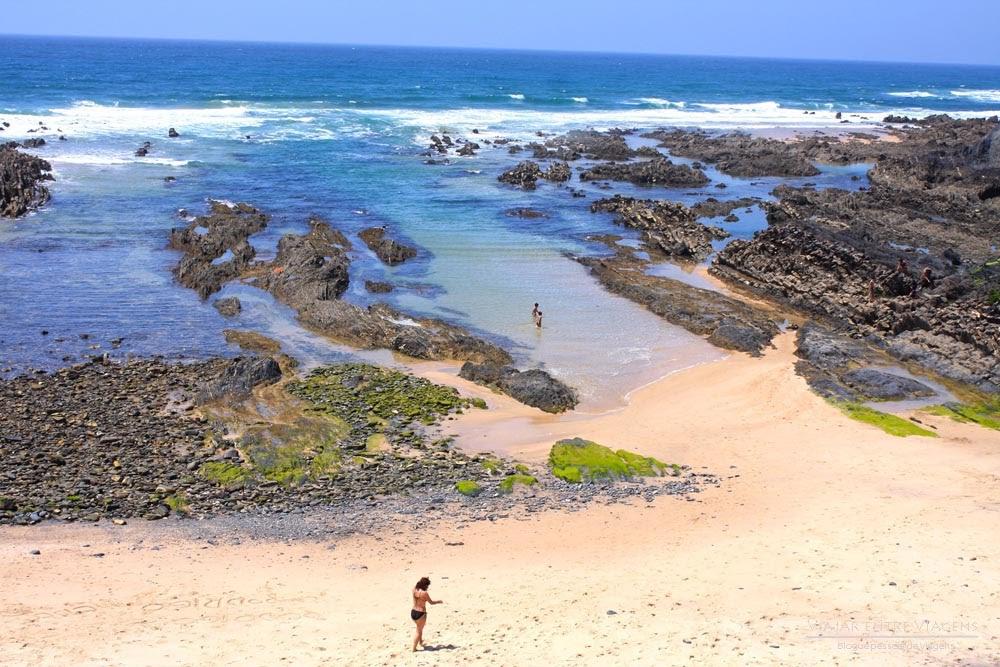 As melhores e mais belas praias da costa alentejana | Portugal