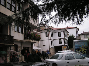 Photo: 9A034005 Macedonia - miasto Ohrid