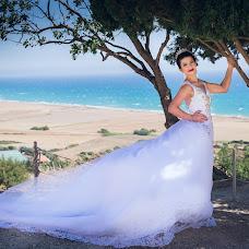 Wedding photographer Elena Kakurina (jelenaka). Photo of 14.06.2016