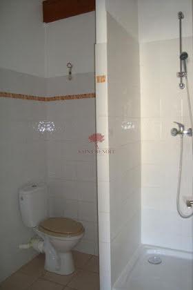 Location appartement 2 pièces 35,94 m2
