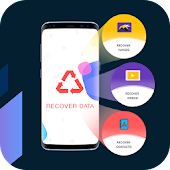 Data Recovery : Photo Video and Contact Recovery