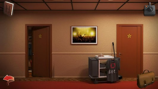 Rock 'n' Roll Escape screenshot 12
