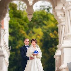 Wedding photographer Ivan Shiryaev (Ivan33). Photo of 05.11.2014