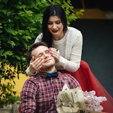 Wedding photographer Romas Ardinauskas (Ardroko). Photo of 14.05.2017