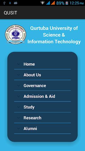 Qurtaba University
