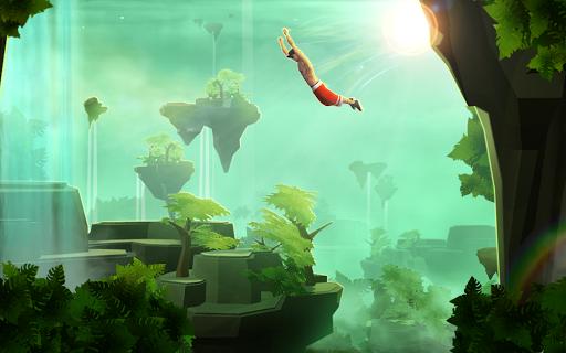 Sky Dancer Run - Running Game apkdebit screenshots 10