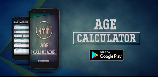 Smart Age Calculator - by KhyberTech - Entertainment