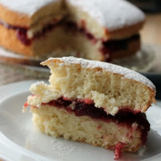 Reduced Sugar Cakes Recipes.