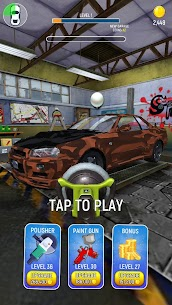 Car Mechanic MOD APK 1.0.2 [Unlimited Money + No Ads] 2