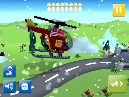 Unduh LEGO® Juniors Create & Cruise Gratis
