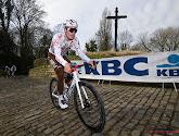 Gijs Van Hoecke zit in selectie AG2R voor Nokere Koerse
