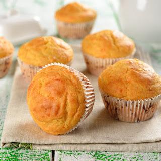 Best Whole Grain Cornbread Muffins.