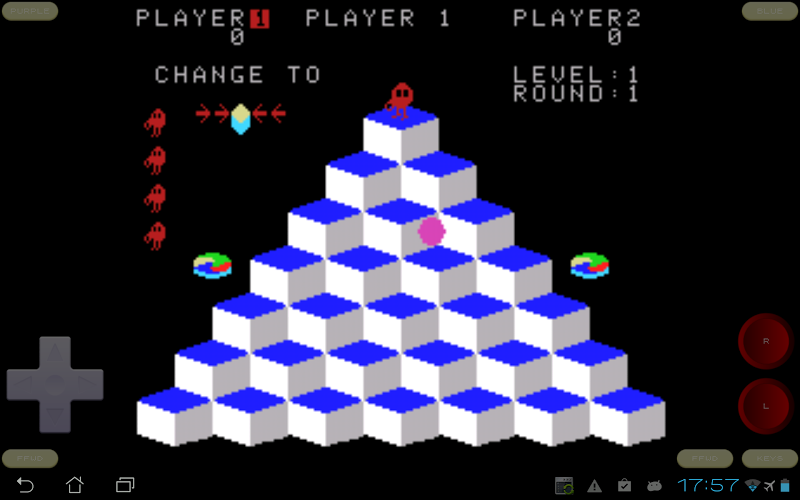 ColEm Deluxe - Complete ColecoVision Emulator Screenshot 9