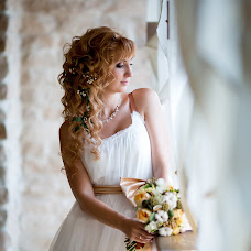 Wedding photographer Andrey Nesterenko (Nesterenko). Photo of 23.09.2014