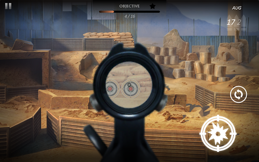 Canyon Shooting 2 - Free Shooting Range 3.0.23 screenshots 8