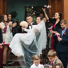 Wedding photographer Oleg Oparanyuk (Oparanyuk). Photo of 27.03.2016