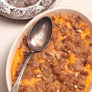 Sweet Potato Casserole Recipes.