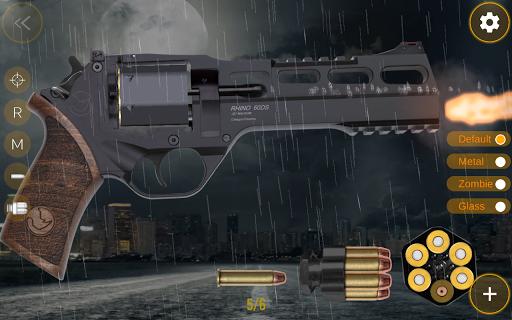 Chiappa Rhino Revolver Sim 1.6 screenshots 16