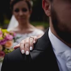 Wedding photographer Odin Castillo (odincastillo). Photo of 04.07.2016