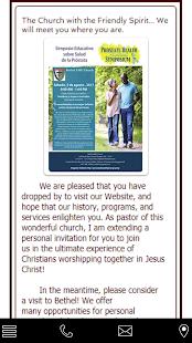 The Friendly Spirit Church - náhled
