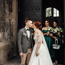 Wedding photographer Ivan Dubas (dubas). Photo of 13.02.2018