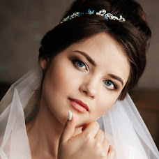 Wedding photographer Regina Alekseeva (reginaaleks). Photo of 05.07.2017