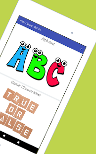 Download Kids' Library: ABC For PC Windows and Mac apk screenshot 12