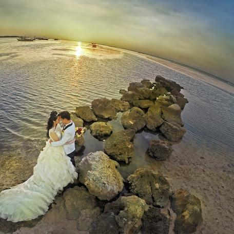 Wedding photographer Noel Ubaldo (noelubaldo). Photo of 03.11.2015