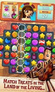 Sugar Smash: Book of Life – Free Match 3 Games. 1